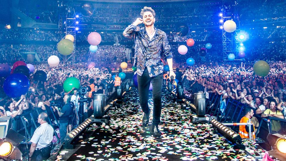 2020 estará repleto de música en directo: Festivales