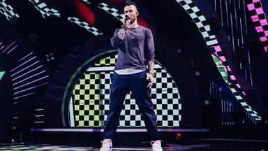 """Maroon 5 tiene canciones por éxitos y con """"Memories"""" suma otro más"""