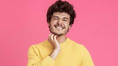"""Miki en #EnVivoEnCasa desvela que, gracias a Eurovisión, """"gente de Rusia y Noruega viene a mis conciertos"""""""