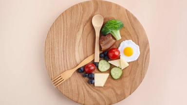 Dieta del ayuno intermitente Tania Llasera