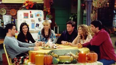 'Friends' llança el seu llibre de cuina oficial amb totes les receptes de la sèrie