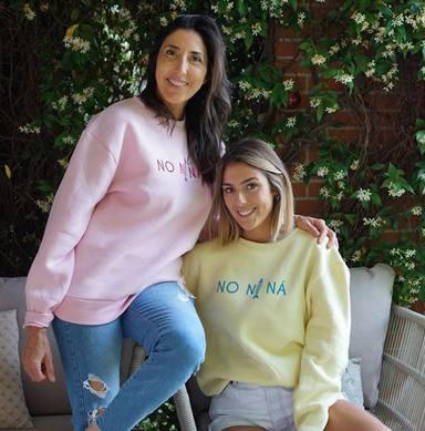 Paz Padilla y Anna Padilla lanzan nuevo proyecto