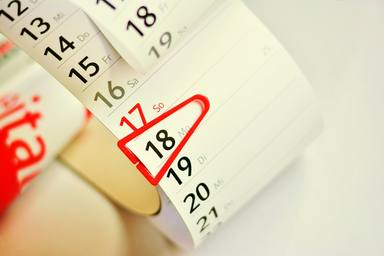 Ja és oficial el Calendari laboral 2021
