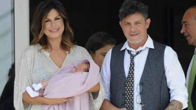 Así de grande están los hijos de Raquel Perera y Alejandro Sanz y lo muestran en esta última publicación