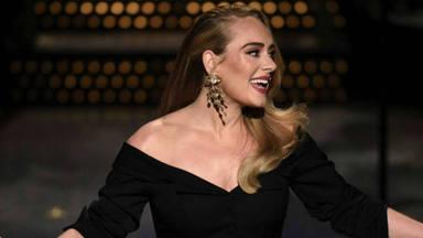 Adele firma una cláusula muy importante que cambiara su música para siempre
