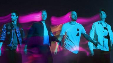 Coldplay resuelve el enigma y anuncia la fecha de su regreso musical con un nuevo 'single': 'Higher Power'
