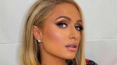 Sale a luz que Paris Hilton espera a su primer hijo