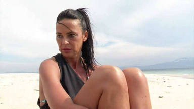 Olga Moreno, decepcionada con Gianmarco Onestini por las humillaciones públicas a las que le está sometiendo