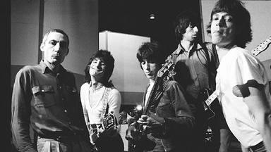 The Rolling Stones estrenan el tema inédito 'Living in the Heart of Love' y reeditarán el disco 'Tattoo You'