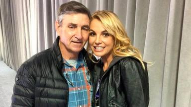 Jamie Spears, el padre de Britney, pide a un tribunal que ponga fin a la tutela de su hija dándole la razón