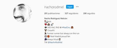 Esta es la información de Nacho Rodríguez, de GH1, que queda a la vista del público general