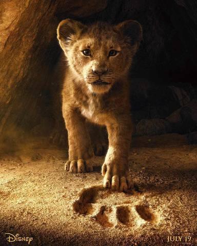 Vuelve El rey león