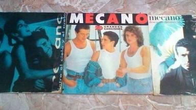Recordamos a Mecano con 'La fuerza del destino' por el cumpleaños de Nacho Cano