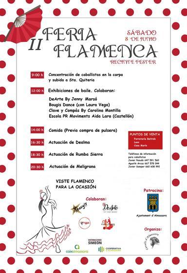 Feria Flamenca