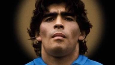 S'estrena un documental sobre la vida de Maradona