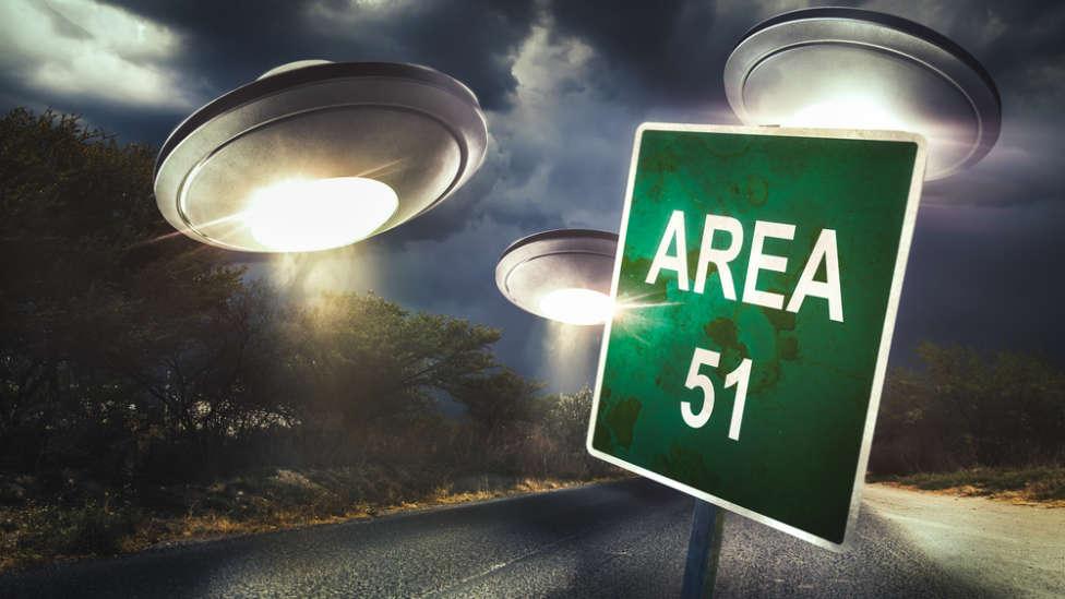 Más de un millón de personas se unen para asaltar el Área 51