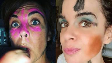 De Samanta Villar a Carme Chaparro: famosas que muestran la maternidad sin edulcorar
