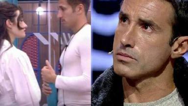 De la declaración de Gianmarco a Adara en directo a la reaparición de Hugo Sierra: lucharé por mi hijo