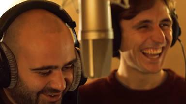 """Sinsinati presenta """"Bailemos un vals"""" con El Kanka"""