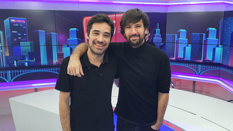 'AfterWork 98' con David Otero y su nuevo single 'Una foto en blanco y negro'