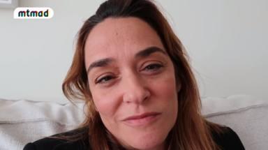 Toñi Moreno confiesa que ha necesitado ayuda psicológica después de ser madre