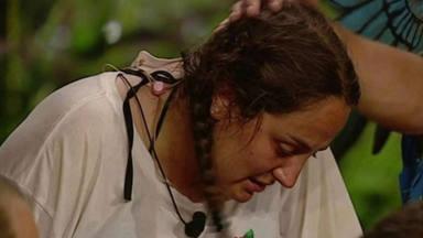 La mentira piadosa de Rocío Flores en Supervivientes