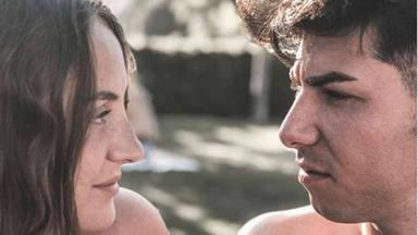 Rocío Flores y Manuel, en crisis
