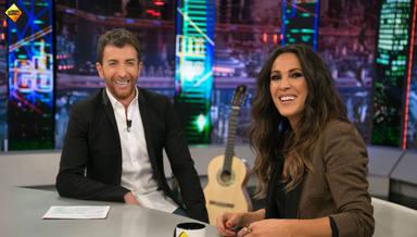 Pablo Motos entrevistará a Malú antes de ser madre en El Hormiguero