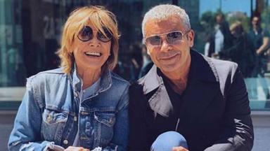 Jorge Javier, el mayor apoyo de Mila Ximénez en su lucha contra el cáncer