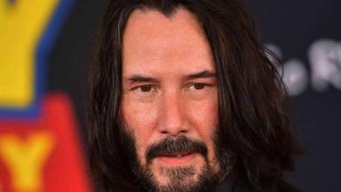 Keanu Reeves se mete un gran lío tras organizar una fiesta