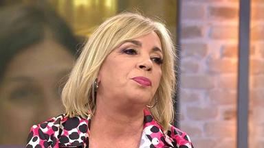 Carmen Borrego, nueva colaboradora de Está pasando en Telemadrid