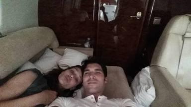 Última foto de Eva González y Cayetano Rivera juntos