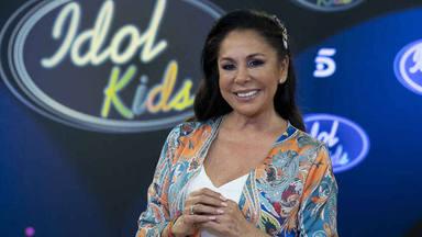Las exigencias de Isabel Pantoja a Telecinco para participar en 'Top Star': obligados a desalojar los pasillos