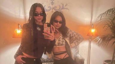 Dua Lipa podría reeditar colaboración con Blackpink tras 'Kiss and Make Up' de su disco debut