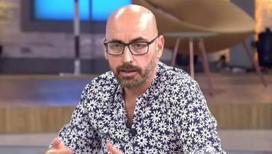 Diego Arrabal pide el despido de Miguel Frigenti sin que le tiemble el pulso