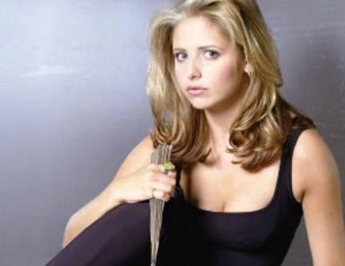 """¿Vuelve """"Buffy Cazavampiros""""?"""