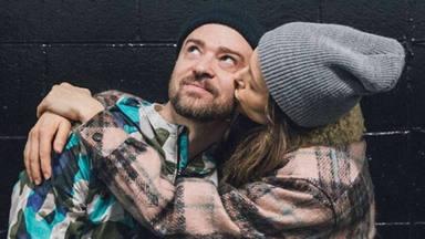 Justin y Jessica