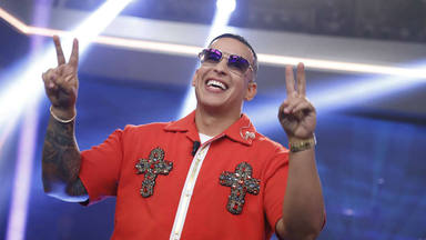 Daddy Yankee en 'El Hormiguero'