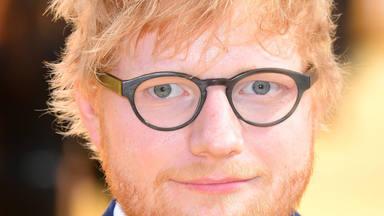 """Ed Sheeran descansará de 'directos' tras 893 días de gira mundial """"Divide"""""""