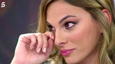 Irene Rosales rompe su silencio sobre la supuesta crisis con Kiko Rivera: ''No estoy bien''
