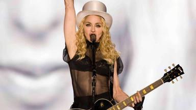Madonna ha suspendido su actuación en Lisboa
