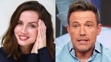 Ana de Armas y Ben Affleck, nueva pareja sorpresa de Hollywood