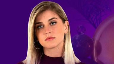 """Samantha, la cantante de OT 2020, estrena """"Sin Más"""", la primera canción que ha compuesto"""