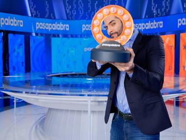 Roberto Leal leerá las preguntas de El Rosco a los concursantes con la máxima velocidad