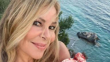 La trágica vida de Ana Obregón