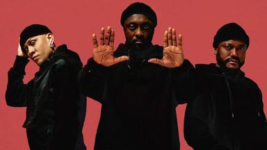 "Black Eyed Peas estrena ""Translation"" rebosante de colaboraciones: desde Shakira a Maluma, Ozuna o J Balvin"