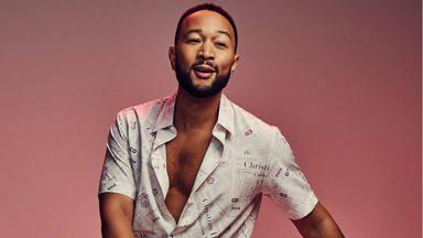 """John Legend estrena colaboración con Lecrae en el emotivo y conmovedor """"Drown"""""""