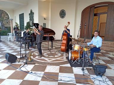 Jazz Villa Elisa