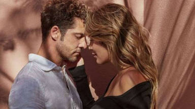 Recta final embarazo Rosanna Zanetti nervios David Bisbal