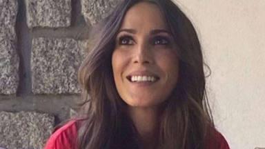 Malú habla en 'El Hormiguero' sobre su hija Lucía